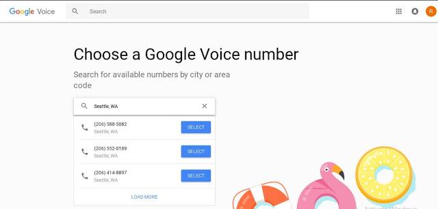 رقم هاتف من جوجل صورت من اجل تفعيل حساب وتويتر برقم الهاتف