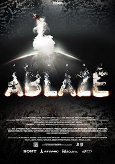 Watch Almost Ablaze (2014) movie free online