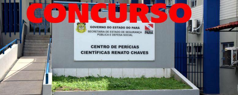 OPORTUNIDADES - 95 VAGAS, SALÁRIOS DE 8 MIL REAIS - RENATO CHAVES ABRE INSCRIÇÕES NO PARA - VEJA..