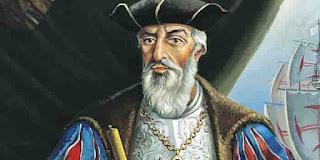 Васко да Гама — знаменитый португальский путешественник эпохи Великих географических открытий