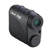 Nikon ACULON laser rangefinder, image