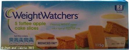 Weight Watchers Cake Mix Recipes