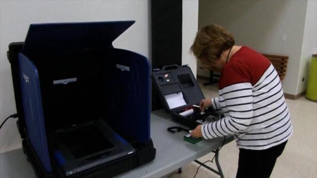 En Texas, votos a favor de Trump se cambiaron a favor de Clinton
