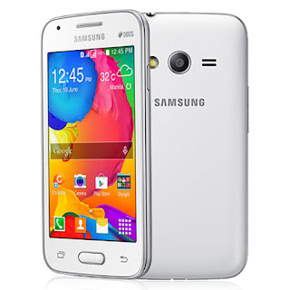 Samsung G318HZ Galaxy V Plus Full File Firmware