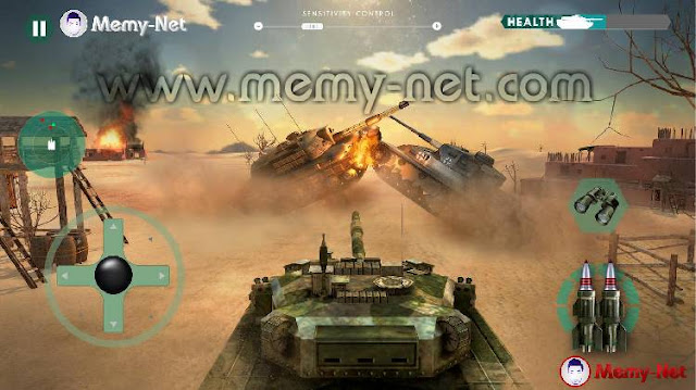 War Machines Apk