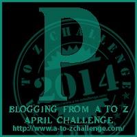 #atozchallenge archanaonline.com alphabet P