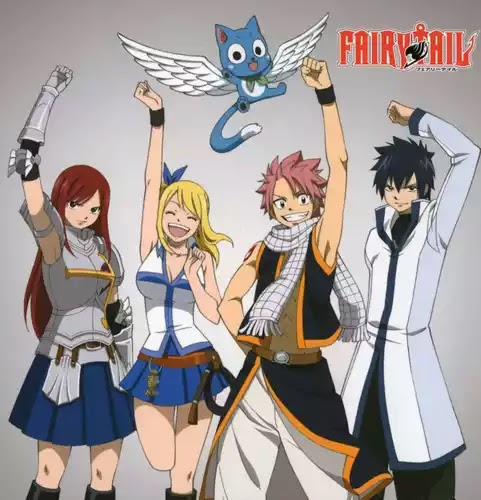 Download Ost Ending 4 Fairy Tail
