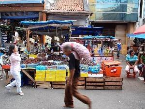 Pemberdayaan Pasar Tradisional 2 Dr Arif Zulkifli Nasution