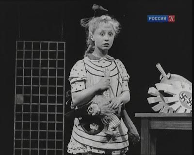 Yanina Zheimo - Янина Жеймо