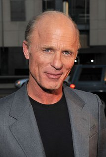 Ed Harris. Director of Appaloosa