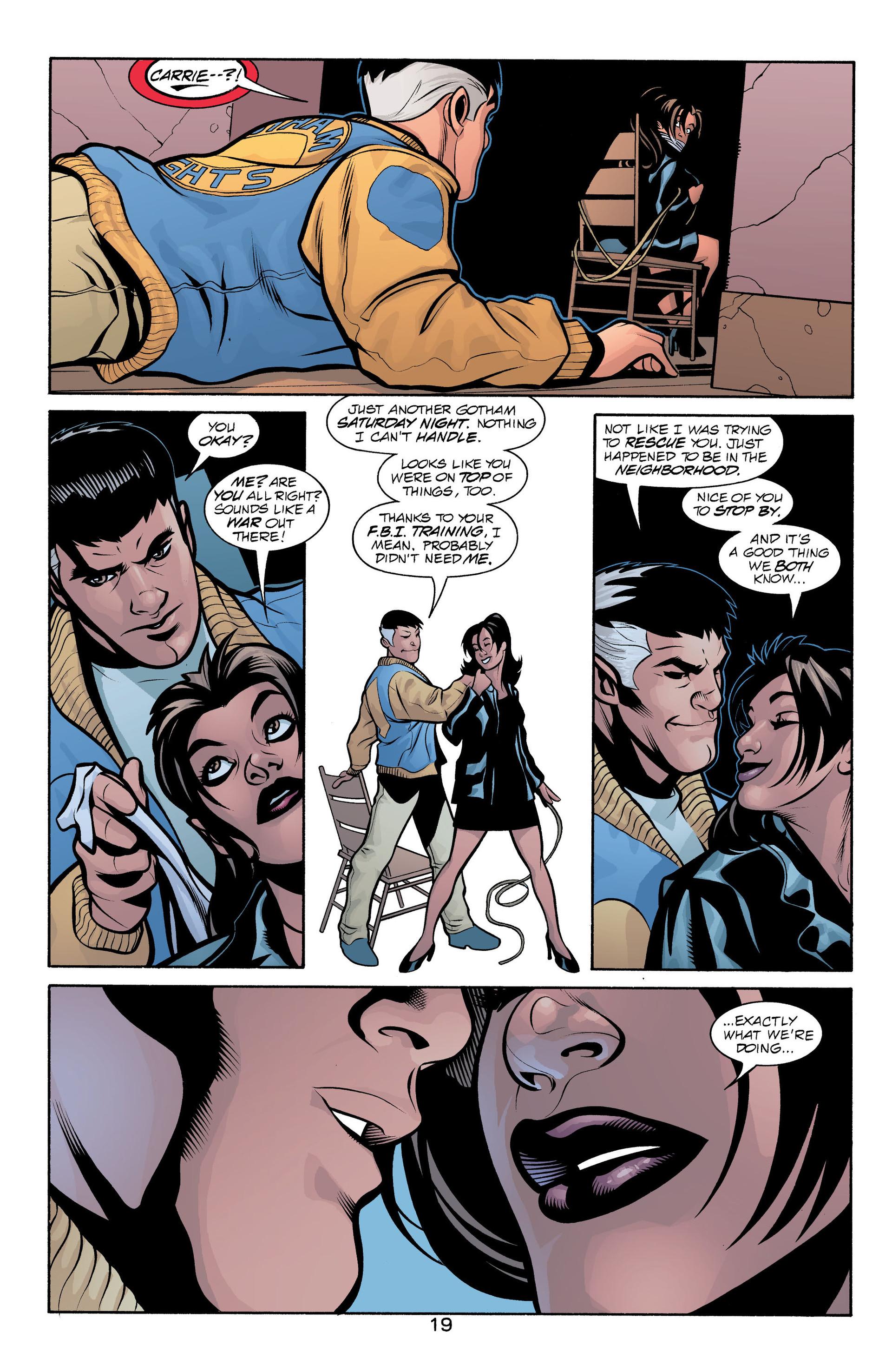 Harley Quinn (2000) Issue #12 #12 - English 19