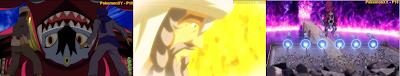Pokémon - Temporada 18 - Pelicula 1: El Gran Genio De Los Anillos - Hoopa (Español Latino)