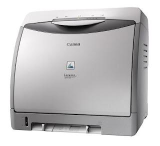 Canon i-Sensys LBP5100 Driver Download