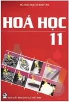 Sách Giáo Khoa Hóa Học Lớp 11 Cơ Bản