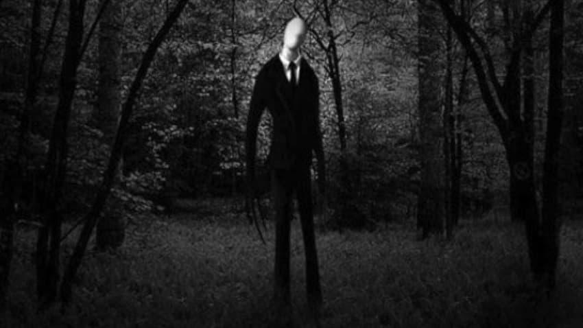 Слендермен, Ужасы, Рецензия, Обзор, Отзыв, Мнение, Slender Man, Horror, Review, 2018