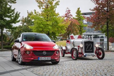 Loryc Electric Speedster: Η Opel υποστηρίζει την επιστροφή μιας ιστορικής μάρκας