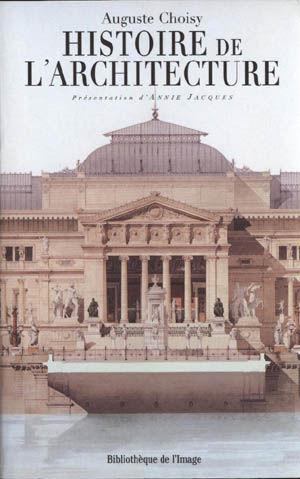 [LIVRE] HISTOIRE DE L'ARCHITECTURE Tome II
