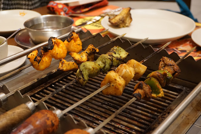 BARBEQUE NATION MALAYSIA, food, foodie, INDIAN CUISINE, INDIAN FOOD MALAYSIA, MAKANAN, MAKANAN INDIA SEDAP DI KL,