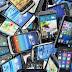 Brasil registra redução de 7,6 mi de linhas telefônicas móveis em 2017