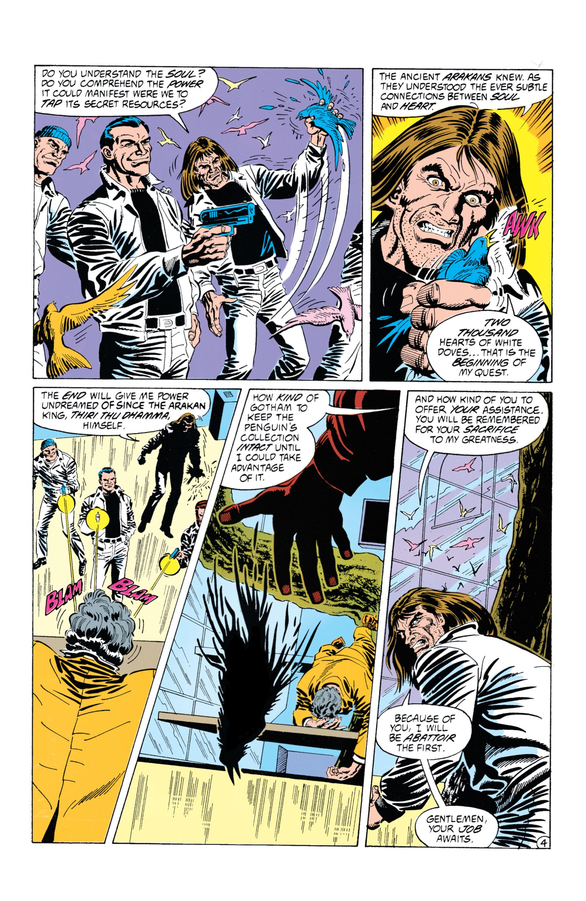 Detective Comics (1937) 628 Page 4