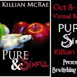 Blog Tour: Pure and Sinful by Killian McRae - Guest Post