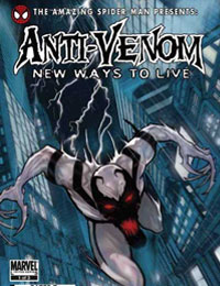 Amazing Spider-Man Presents: Anti-Venom - New Ways To Live