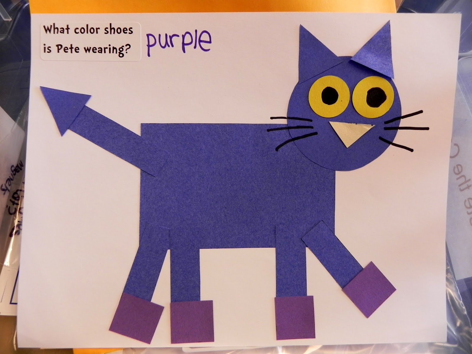 Libraryland Pete The Cat Play To Learn