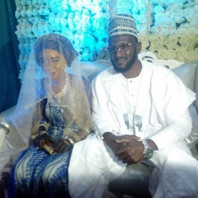 funky mallam second wife