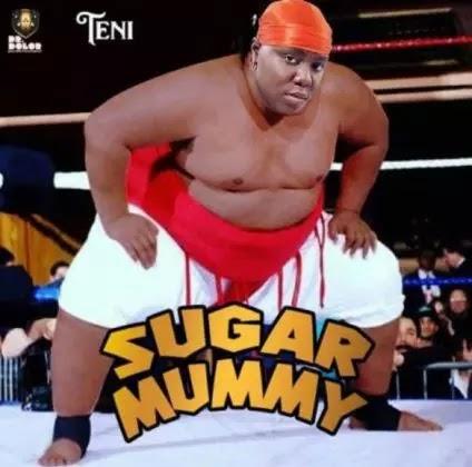 Download Audio | Teni - Sugar Mummy
