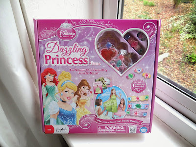 Disney Princess games, Disney Princess Dazzling Princess Game, Disney Princess jewellery