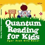 buku quantum reading for kids