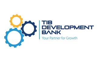 10 New Employment Vacancies at TIB Development Bank - Tanzania