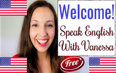 Speak English With Vanessa