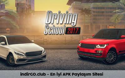 Driving School 2017 APK