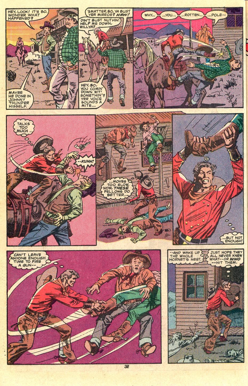 Read online Secret Origins (1986) comic -  Issue #50 - 34