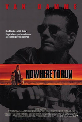 Sinopsis film Nowhere to Run (1993)