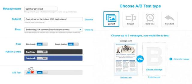 Getresponse.com Website Full Review