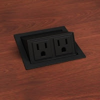 Top Notch Power Module From Symmetry Office