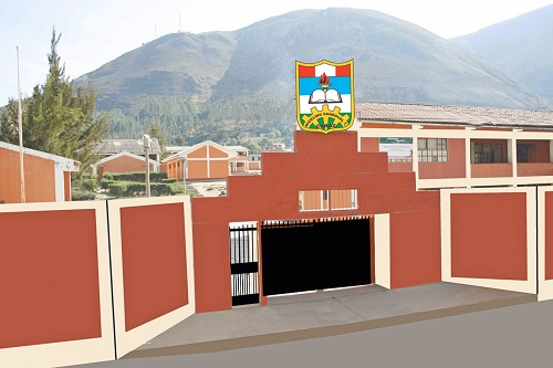 Colegio 86473 MICELINO SANDOVAL TORRES - Caraz