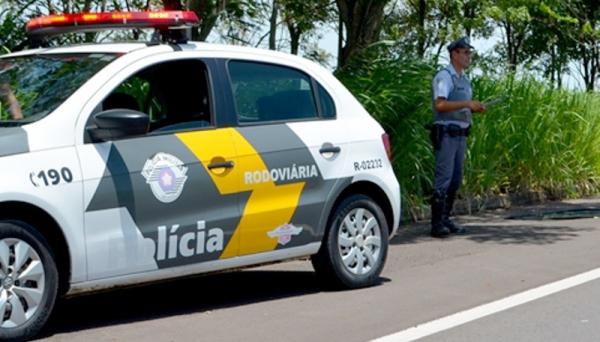 Operação da Polícia Militar reforça segurança nas estradas no feriado