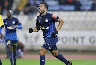 LIVE: ΕΡΜΗΣ 0-2 ΑΠΟΕΛ (Κύπελλο) «Τον τέλειωσε από τον πρώτο αγώνα»