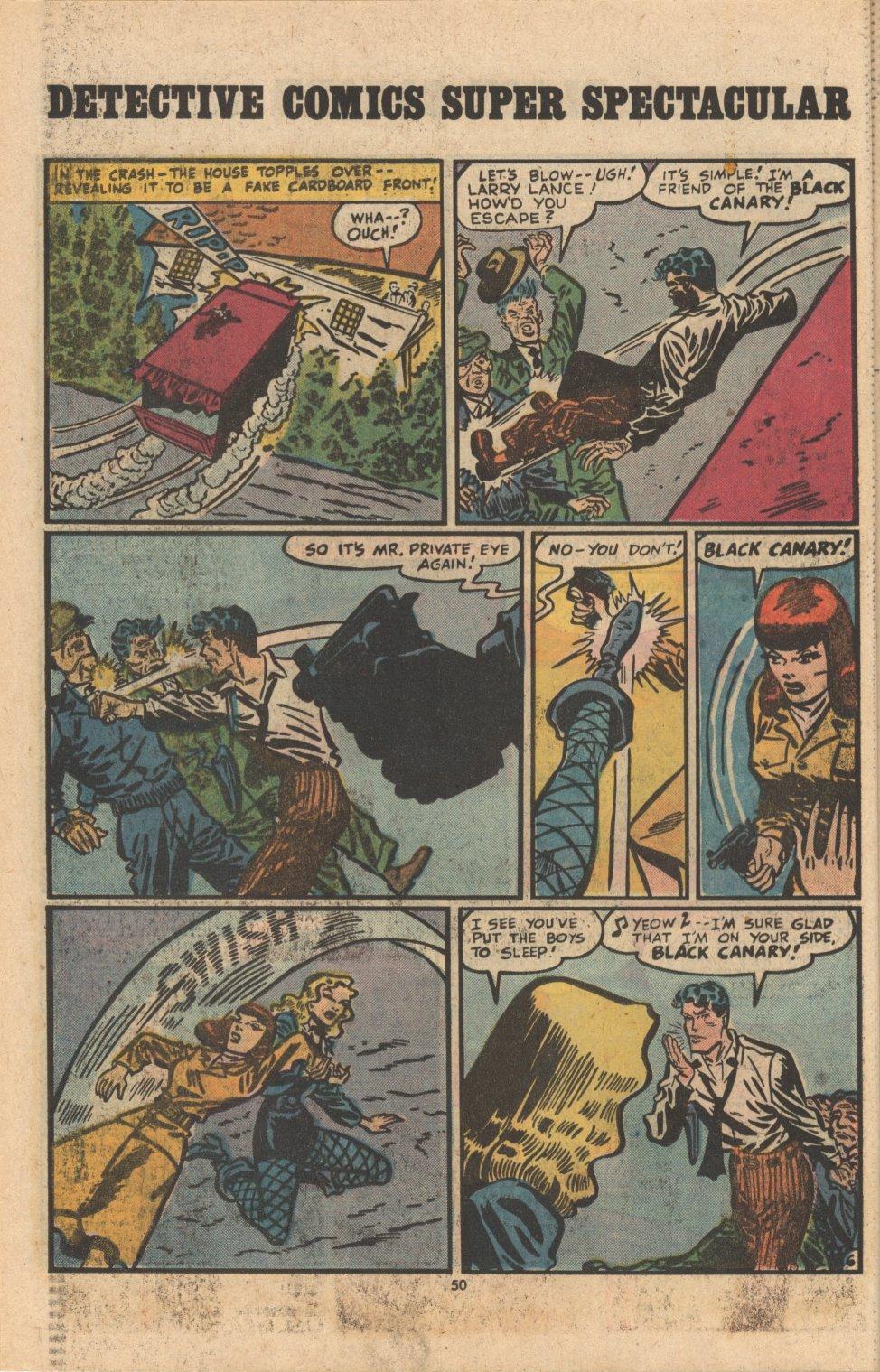 Detective Comics (1937) 442 Page 49