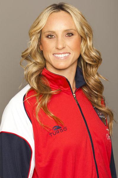 Hottest Female Athletes On The 2012 U S Olympic Team