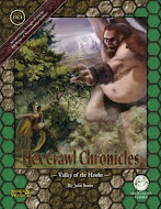 Hex Crawl Chronicles