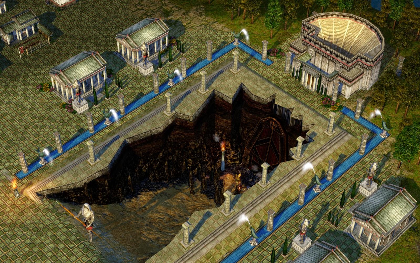 Age of mythology titans expansion full version download.