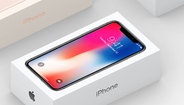 85 por cento dos proprietários do iPhone X disseram estar muito satisfeitos com o produto