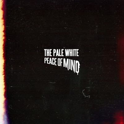 "The Pale White release new single ""Peace of Mind"""