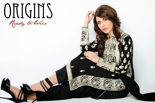 Origins Ready To Wear 2014