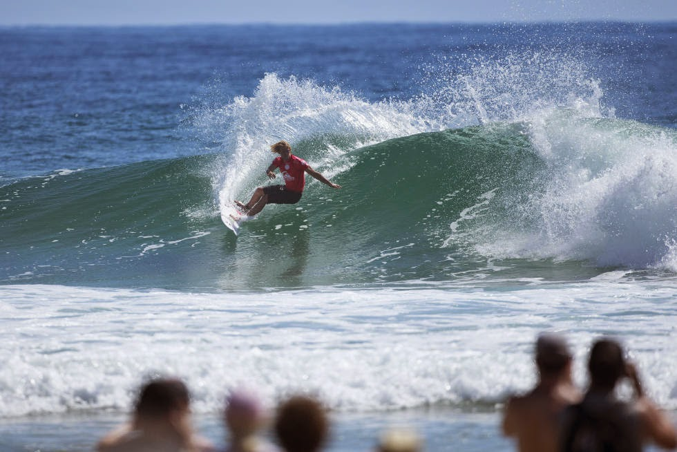 7 Quiksilver Pro Gold Coast 2015 John John Florence Foto WSL Kelly Cestari