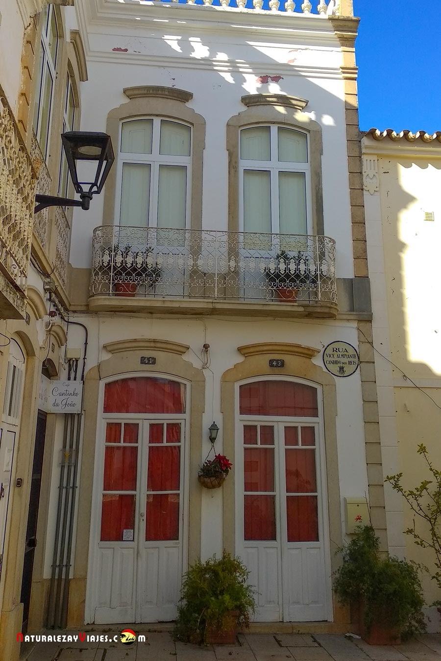 Calles de Loulé, Algarve